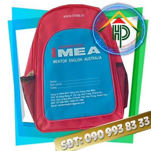 Balo Học Sinh Trường IMEA