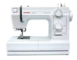 Janome HD1000.