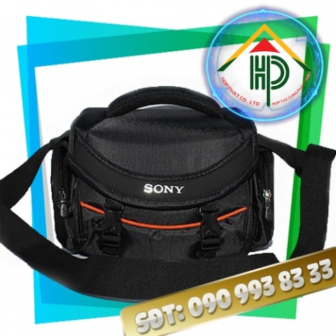 Túi đựng máy ảnh Sony