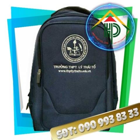 Balo học sinh trường THPT Lý Thái Tổ