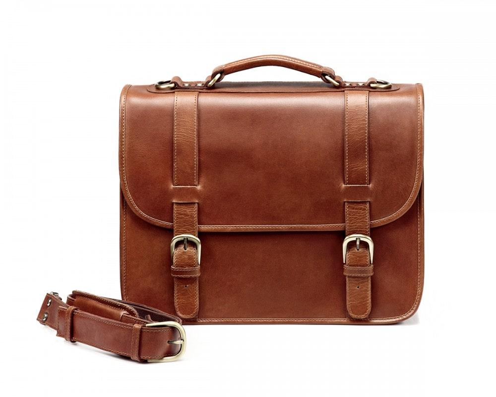 Briefcase thanh lịch nơi công sở
