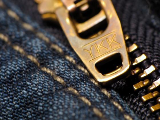 3 chữ cái YKK có ý nghĩa gì?