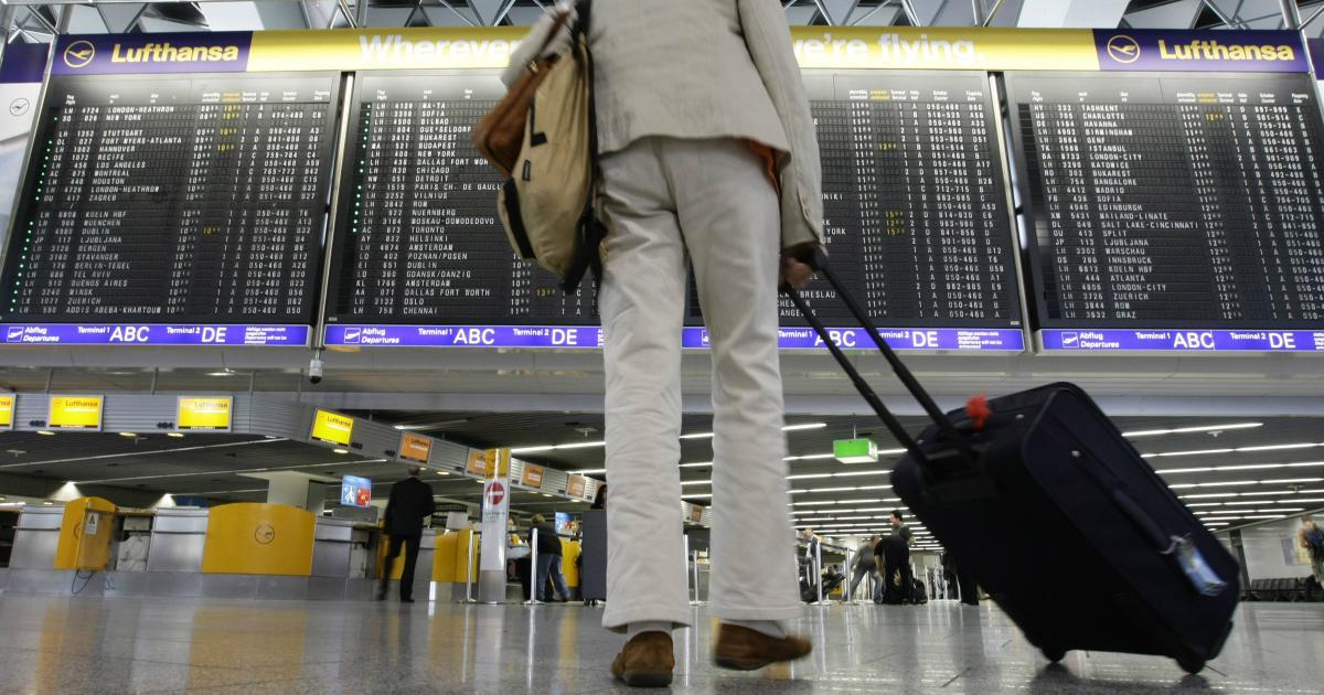 Quy định kích thước vali của máy bay quốc tế
