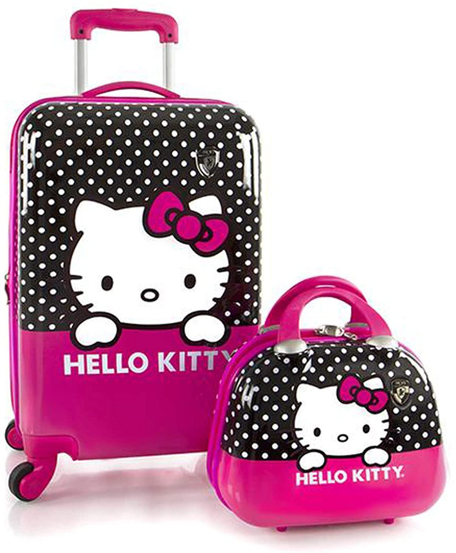 Hello Kitty - Mẫu vali kéo siêu xinh dành cho bé gái