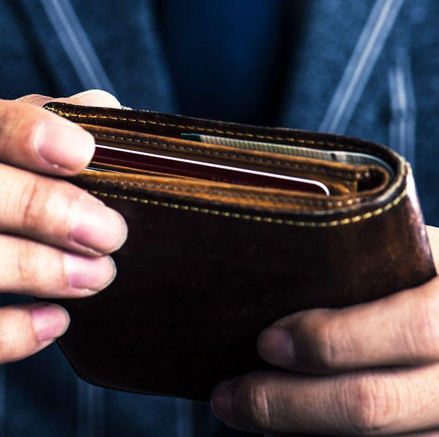 ví da sử dụng hàng ngày