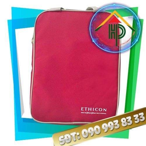 Mẫu túi xách quà tặng ETHICON