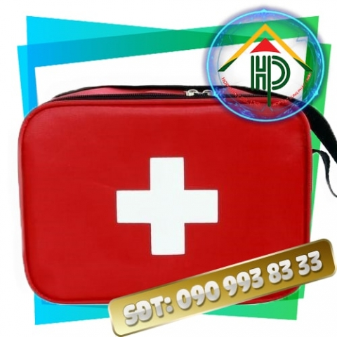 Túi đựng dụng cụ y tế mini