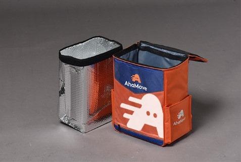 Mẫu túi giao hàng đơn dễ sử dụng và tiện lợi