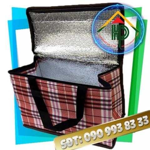 Túi giữ nhiệt loại lớn