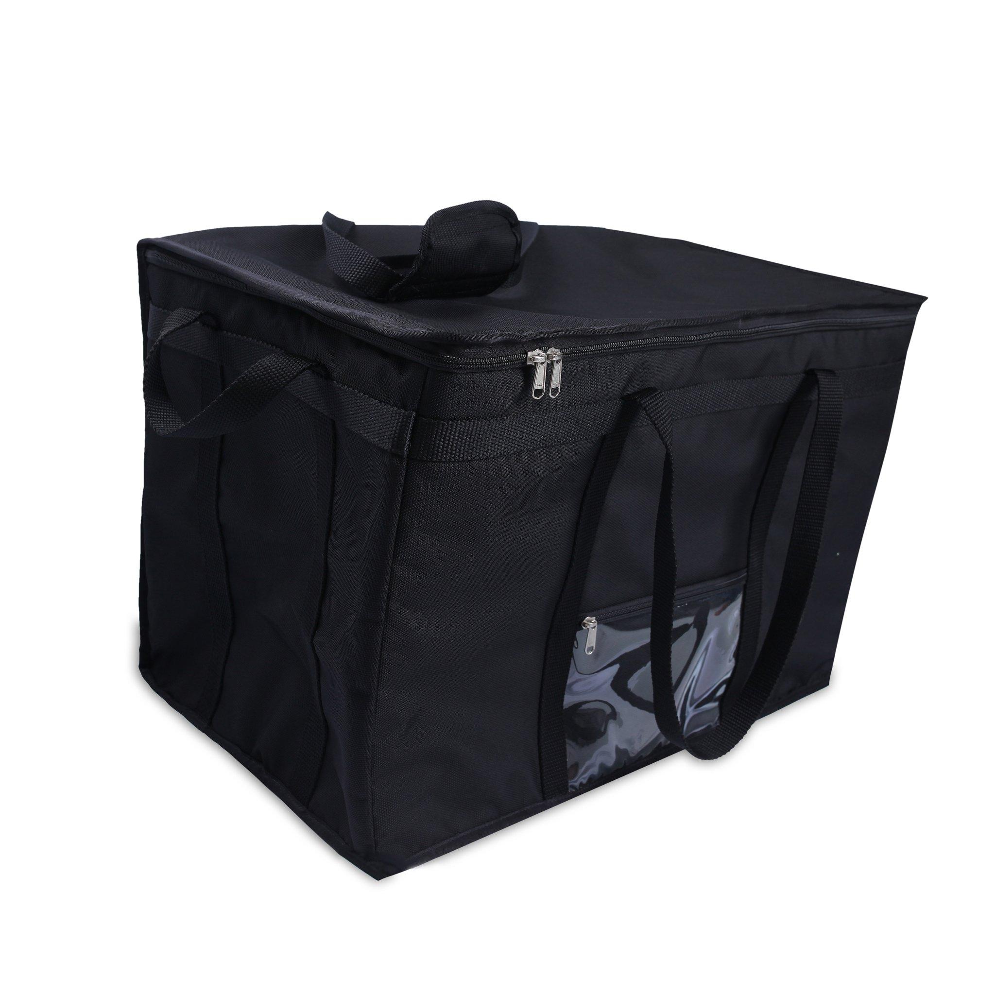 Những ưu điểm của túi giao hàng
