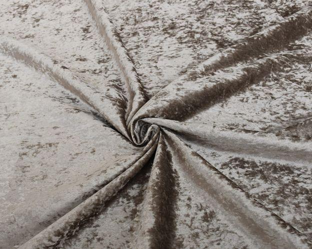 Vải nhung tuyết