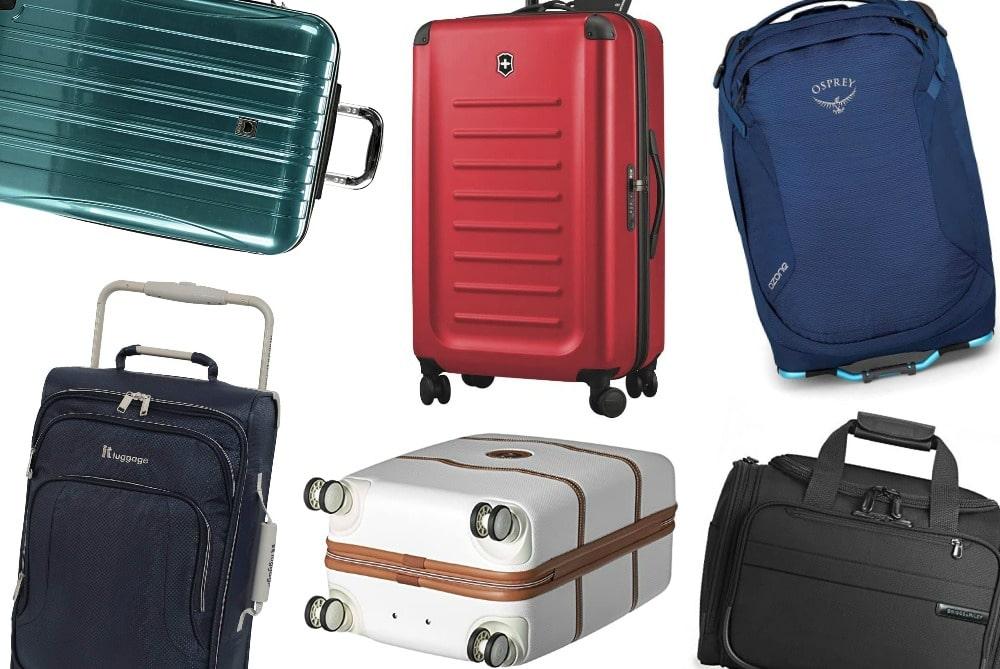 Tiết lộ 3 Điều thú vị về vali size 29 inch không phải ai cũng biết