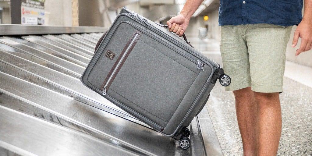 Vali size 29 inch làm hành lý ký gửi