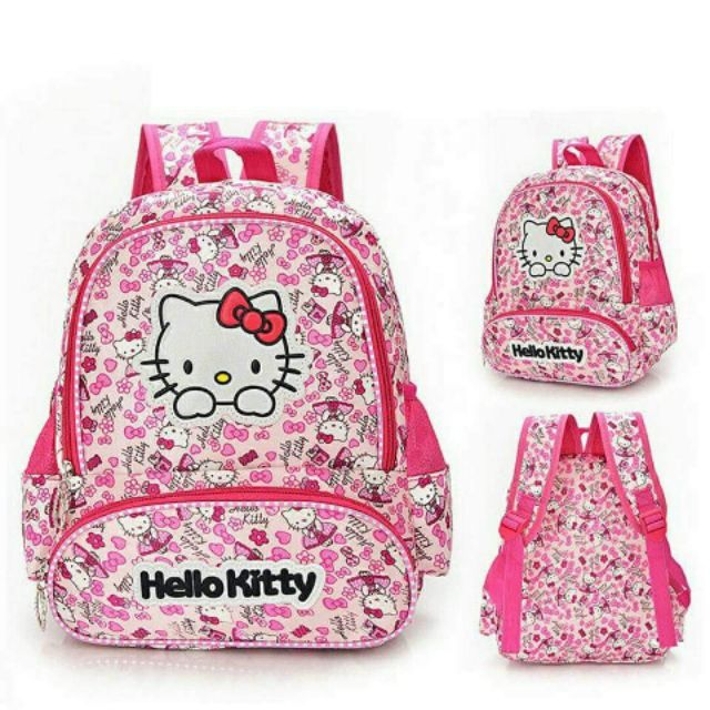 Mẫu balo Hello Kitty BLCT 125