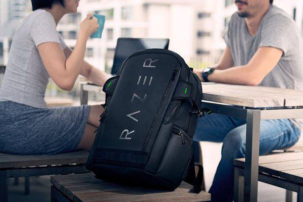 Mẫu balo Razer Tactical Bag