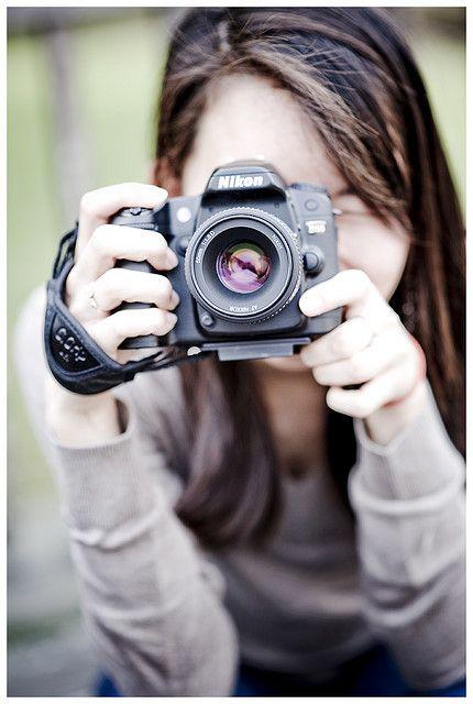 máy ảnh - quà tặng giáng sinh ý nghĩa