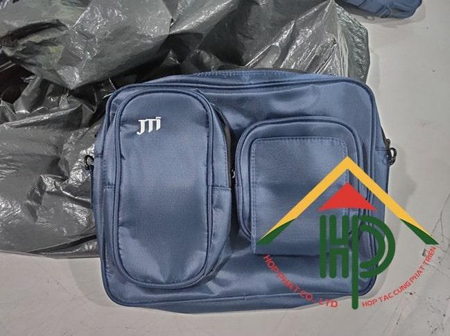 Túi chuyên dụng JTI