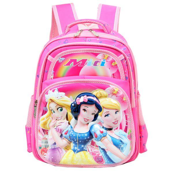 Balo thời trang Hami 802- Mẫu balo dành cho bé gái cấp 2