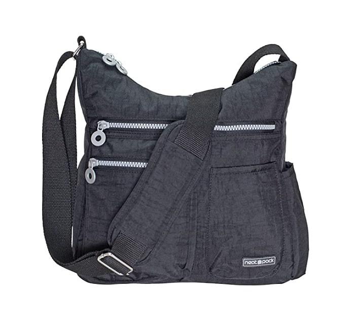 Mẫu túi đeo chéo nữ Neat Pack Crossbody