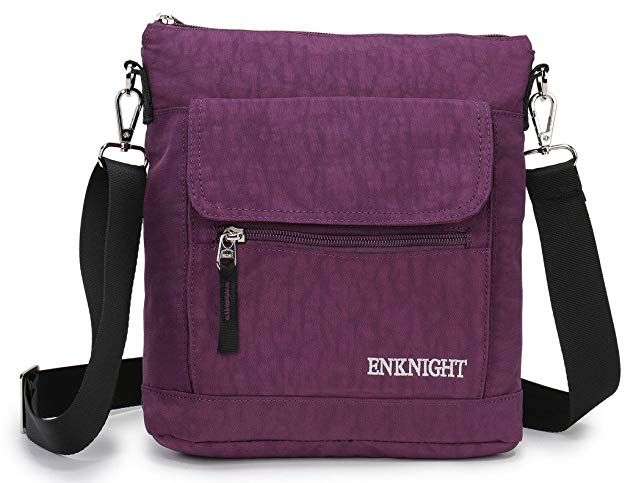 Mẫu túi đeo chéo nữ Enknight