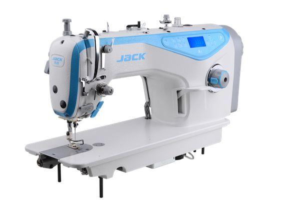 máy may jack A3