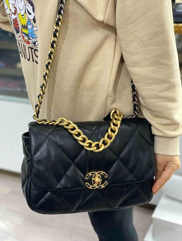 Túi Chanel 19