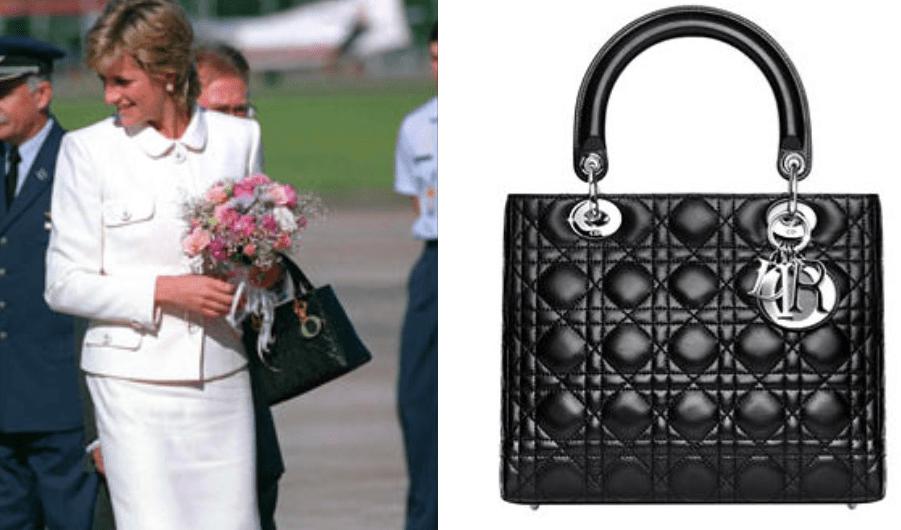 Túi xách Dior nữ