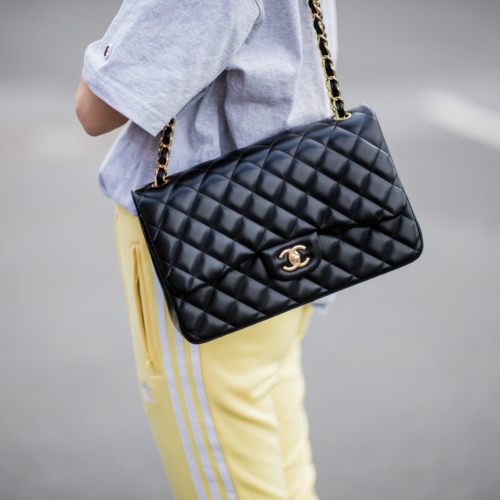 Chanel - Túi xách hàng hiệu nữ đầy cá tính, sang trọng và hiện đại