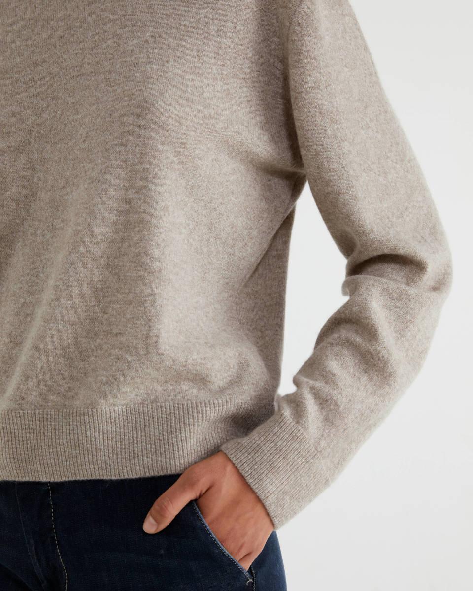 Vải len lông cừu nguyên thủy