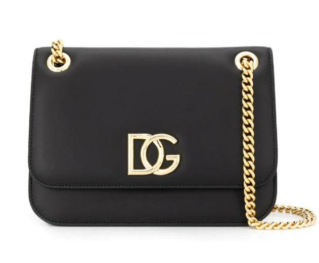 Mẫu ví cầm tay nữ Gucci Ophidia