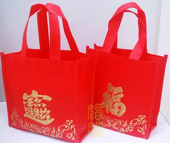 Túi đựng quà tết nâng cao giá trị tặng phẩm