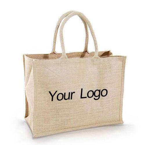 túi vải đay dùng làm túi xách quảng cáo