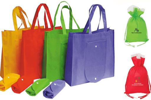 Vai trò của túi vải không dệt trong việc quáng bá sản phẩm