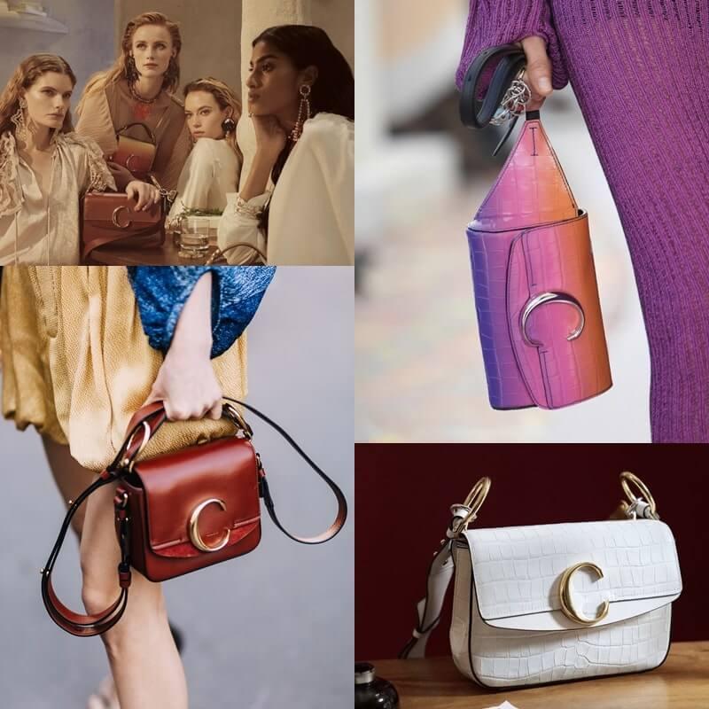 Túi xách Chloe