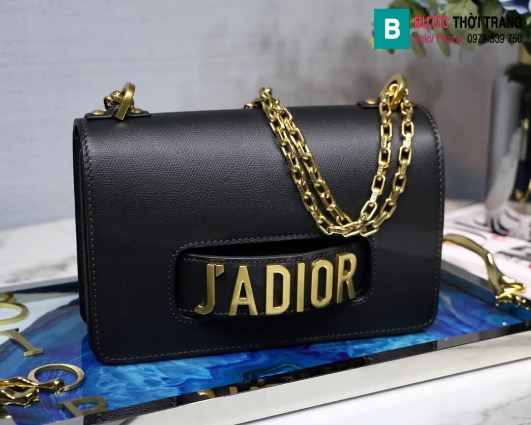 Túi xách nữ đeo chéo cao cấp Dior J'ADIOR