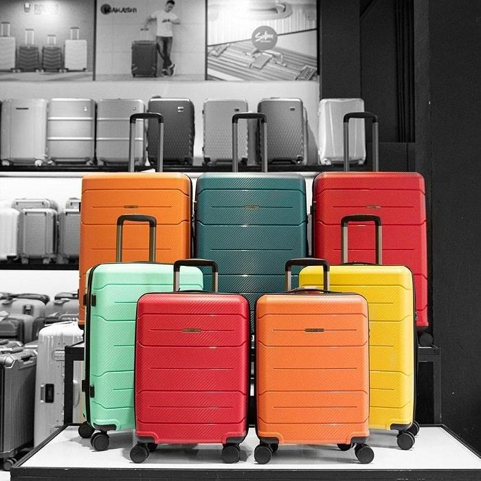 1001 lý do bạn nên chọn mau vali hợp phong thủy