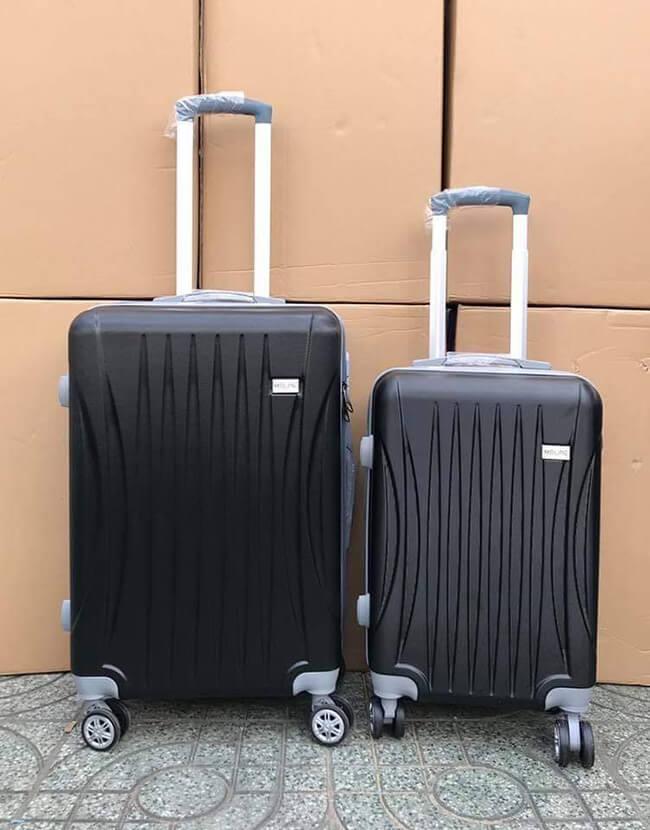 Mệnh Thủy là bạn thì nên chọn vali du lịch màu sắc nào?