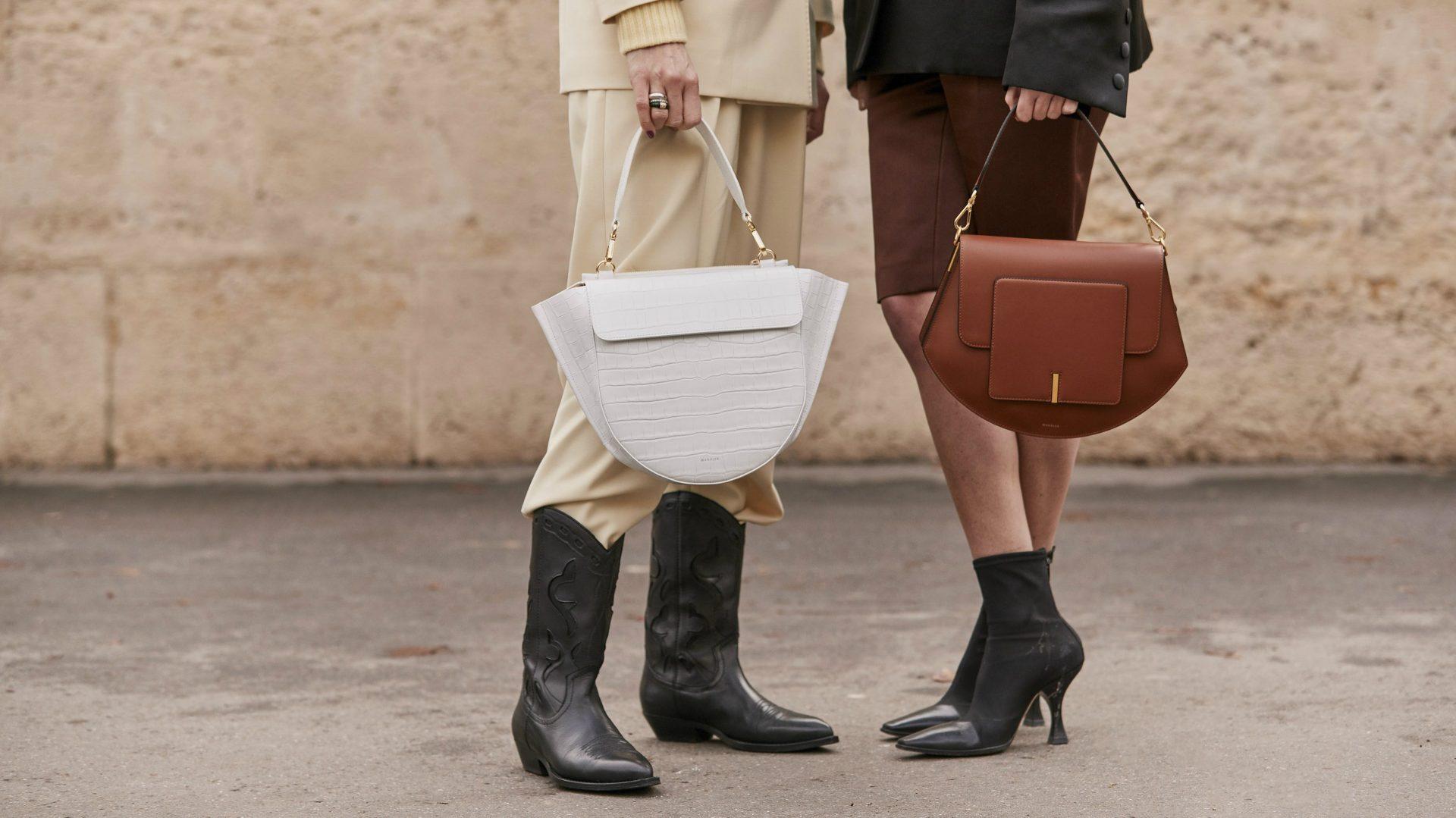 lựa chọn túi xách phù hợp