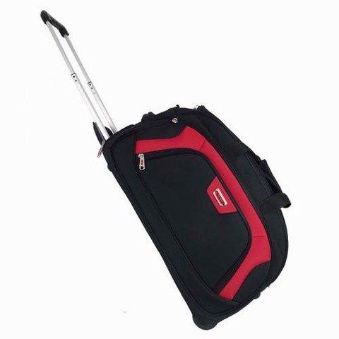 Chọn túi xách du lịch cần kéo có màu sắc phù hợp với sở thích của mình