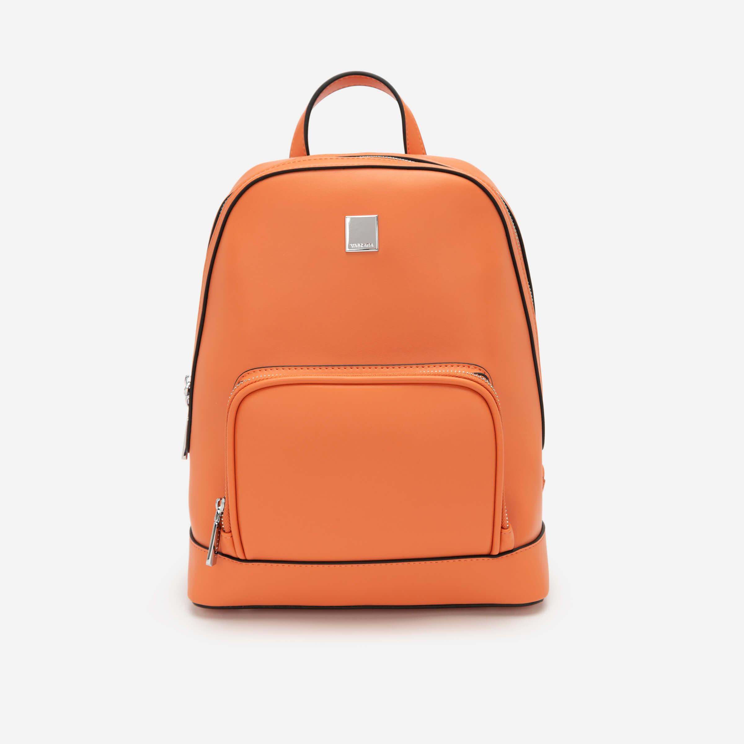 Bảo Bình nên chọn cho mình một chiếc balo học sinh màu cam