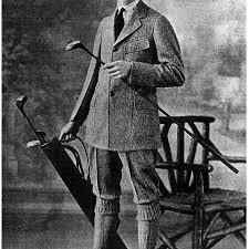 lịch sử vải tweed