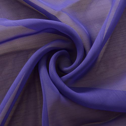 Vải chiffon polyester