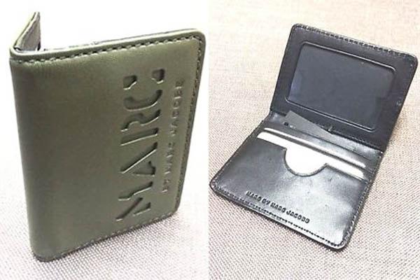 Marc Jacobs - thương hiệu ví da nam cao cấp đến từ Mỹ