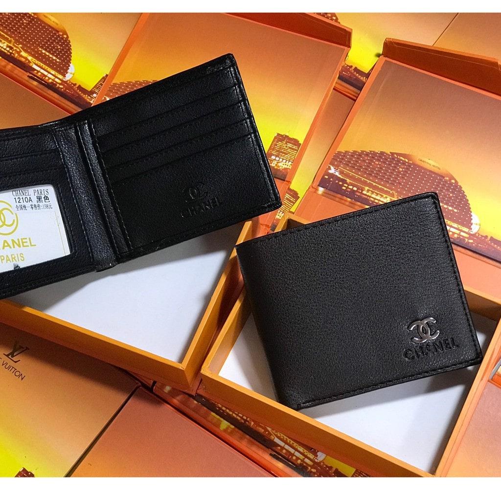 Chanel- Thương hiệu ví cầm tay nam thời trang đến từ Pháp