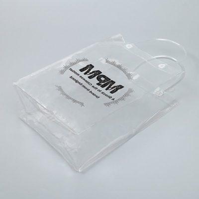 Công dụng nội bật cảu túi nhựa PVC trong bán hàng bạn nên biết