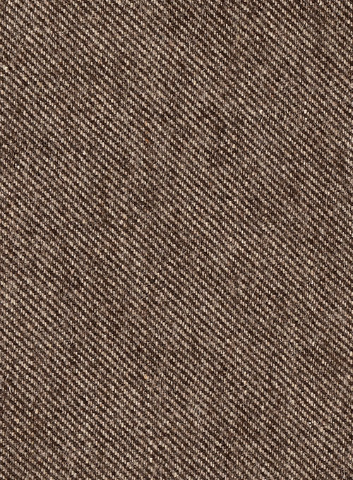 twill tweed