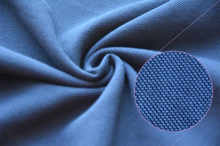 vải da cá PE