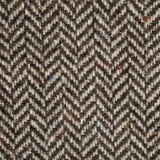 vải tweed dạng xương cá
