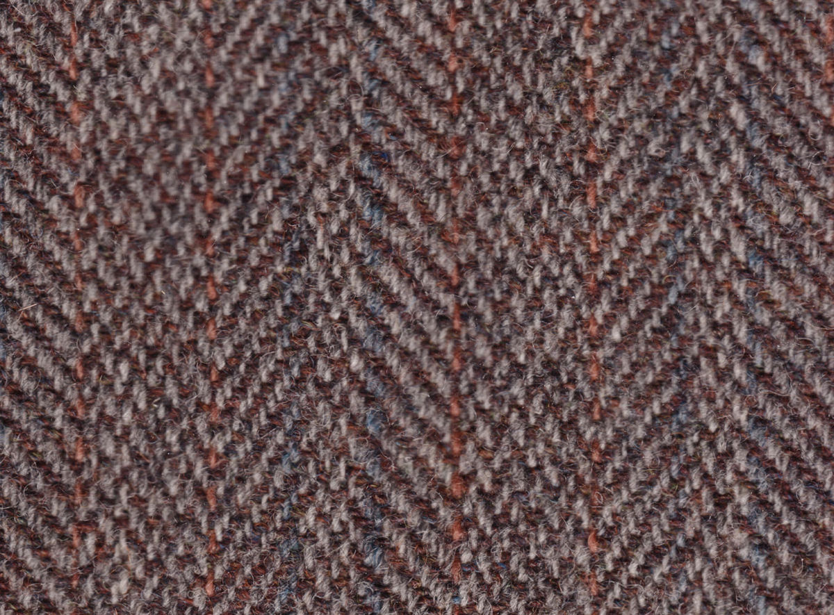 vải tweed là gì