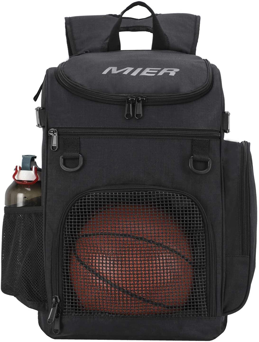 balo thể thao dành cho bóng rổ